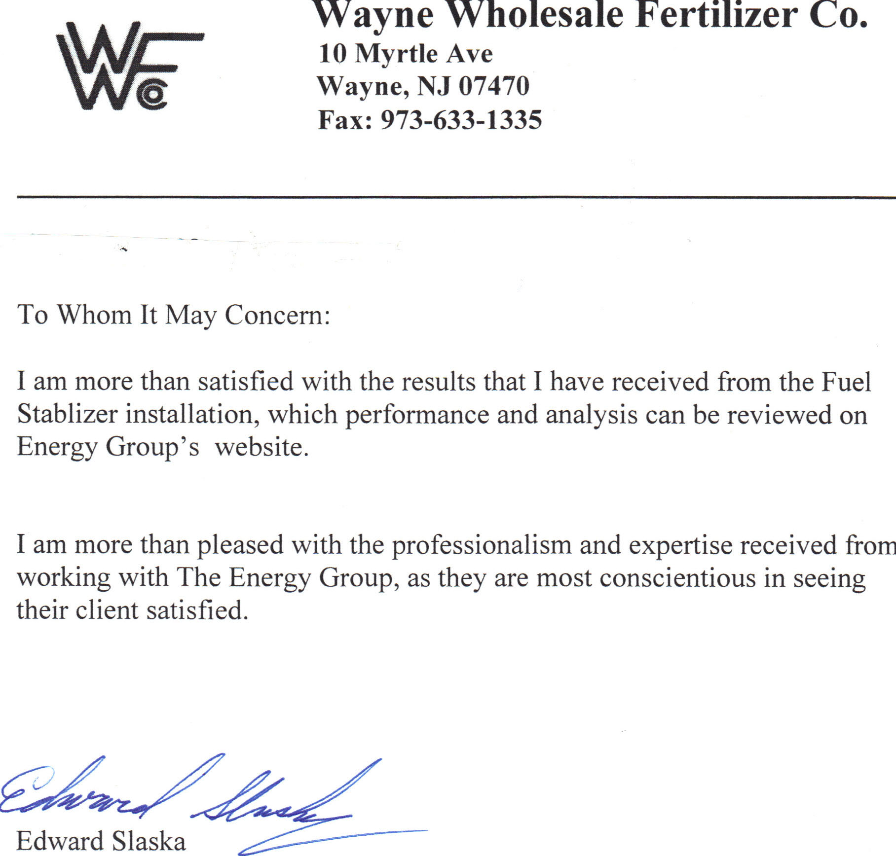 Best Font For Recommendation Letter from www.energy-group.com